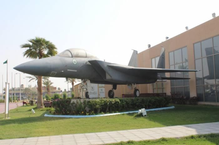 متحف صقر الجزيرة للطيران | منصة رحلتي