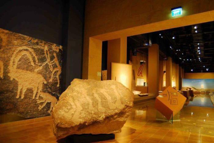 المتحف الوطني السعودي | منصة رحلتي